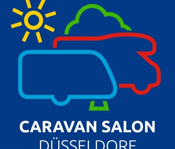 ab 27. August 2021 Caravan Salon Düsseldorf